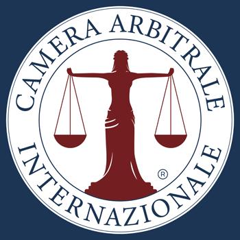 Logo Nuovo Camera Arbitrale Internazionale